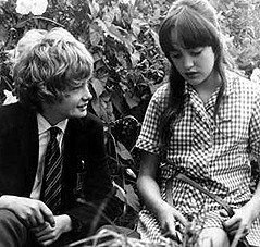 Mark Lester, Tracy Hyde